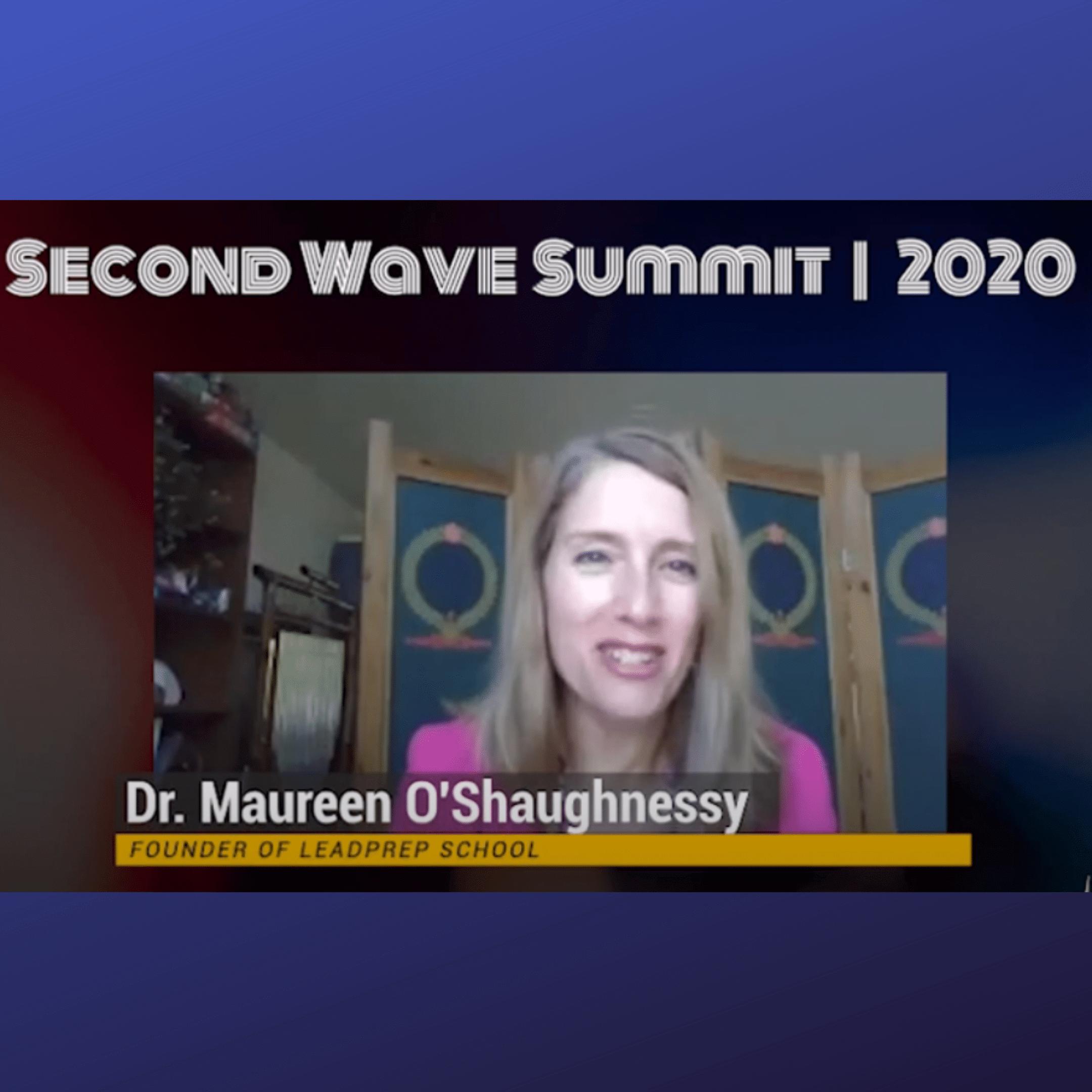 Second Wave Summit 2020