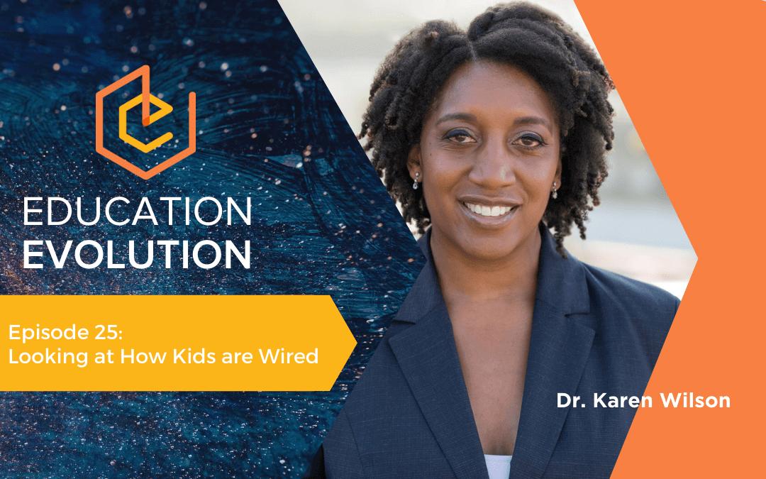 Dr Karen Wilson