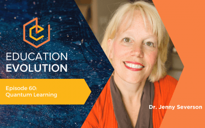 Quantum Learning with Dr. Jenny Severson