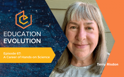 A Career of Hands-on Science with Terry Risdon