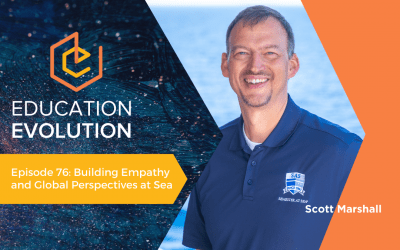 Building Empathy and Global Perspectives at Sea with Scott Marshall