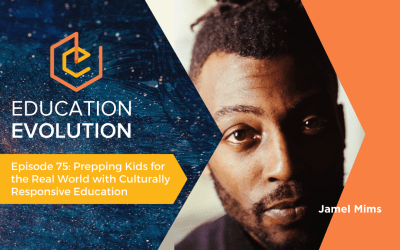 Prepping Kids for the Real World with Culturally Responsive Education