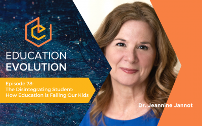 The Disintegrating Student: How Education is Failing Our Kids